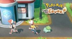 Amazon Pokemon Lets Go Pikachu Eevee Archives Otakuguru